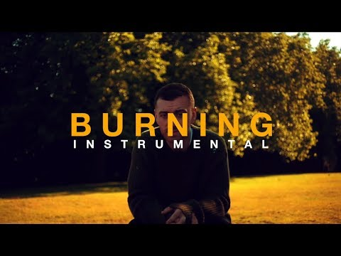 Sam Smith  Burning INSTRUMENTAL w DOWNLOAD LINK Karaoke