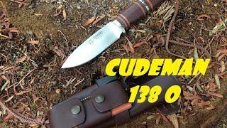 Pruebas al Cudeman 138O