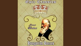 Hungarian Dance No. 13 in D Major, Book 3: Andantino Grazioso - Vivace