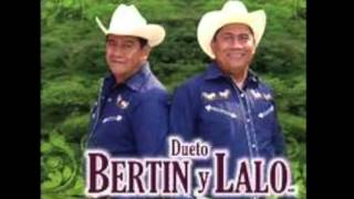Bertin Y Lalo Rancheras Mix