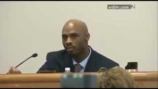 Jamie Hood Trial Day 19 Part 5 07/17/15 (Hood Continues on the Stand)
