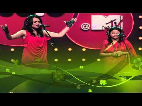 Shundori Komola Karaoke Track Coke Studio Version....