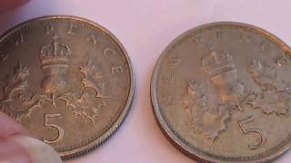 Baixar Queen Elizabeth II In The 70's Coins