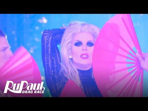 'Read U Wrote U' By Alaska, Katya, Detox & Roxxxy Andrews | RuPaul's All Stars 2 #TBT