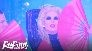 'Read U Wrote U' Performance w/ Alaska, Katya, Detox & Roxxxy | RuPaul's Drag Race All Stars 2