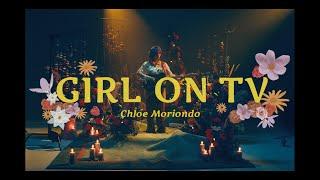 GIRL ON TV - chloe moriondo (official music video)