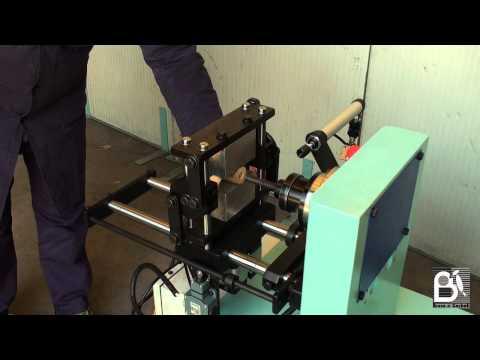 WOOD THREADING MACHINE TYPE FIL30