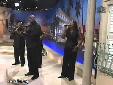 Kevin Levar He Reigns  on TBN  8-2-10