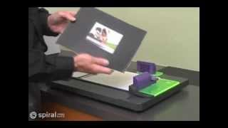 Powis Parker Photopress System: How To Make A Photobook