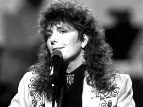 Kathy Mattea -- Walk The Way The Wind Blows