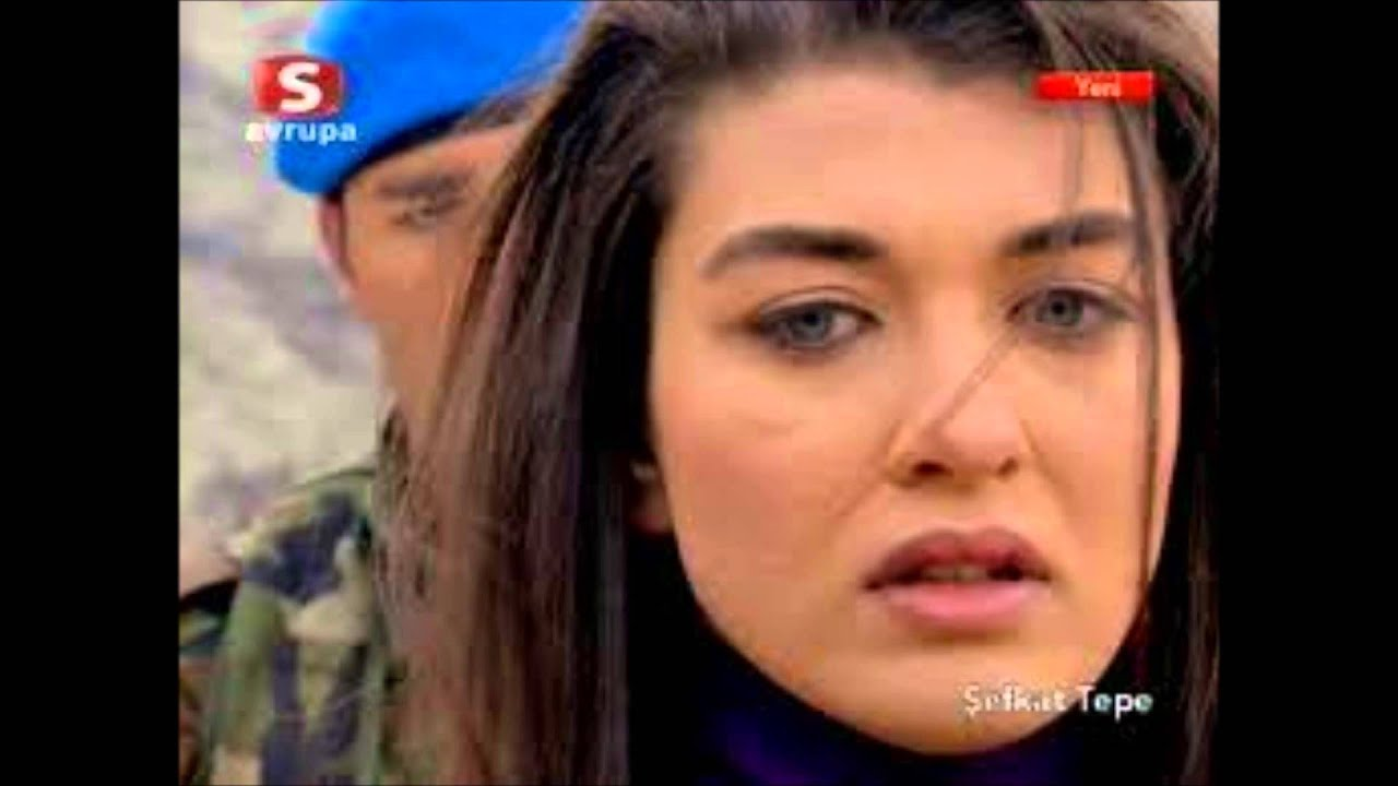 Sefkat tepe - Serdar & Leyla - YouTube