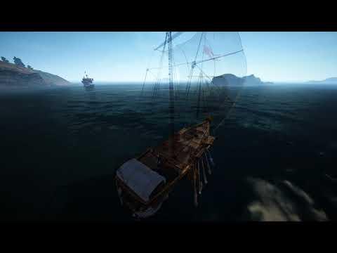 Black Desert Online Artisan Sailing Skill