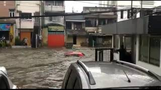 Download Video Detik-detik Banjir Bandung MP3 3GP MP4