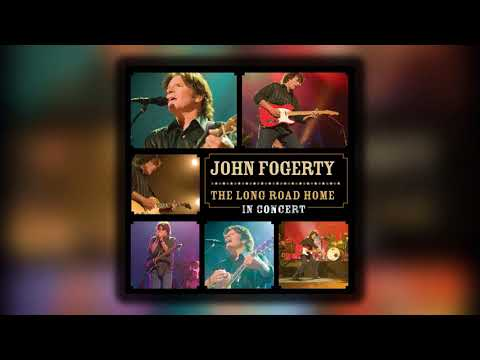 John Fogerty - Up Around The Bend (Live)