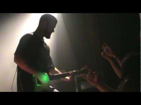 """""""Destroy And Dominate"""" - Chimaira (Houston 2011)"""