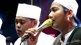 Isyfa'lana Ust RIDWAN ASYFI Fatihah Indonesia Santri Al Hikmah Siwalan Bojonegoro