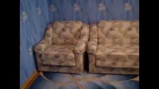 Мастерская: обивка, перетяжка, ремонт мягкой мебели.(Мастерская: обивка, перетяжка, ремонт старой и современной мягкой мебели. Замена поролона, пружин, механизм..., 2012-05-27T22:01:53.000Z)