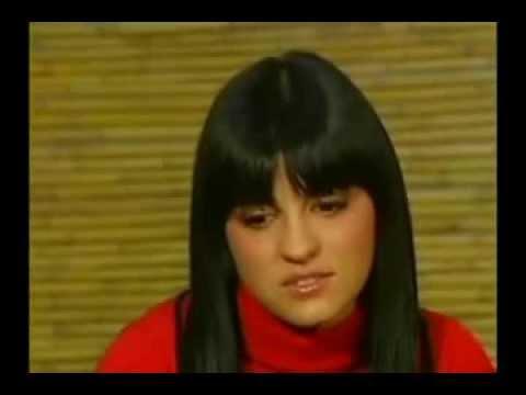 Maite descreve Lupita Fernandez (Espanhol - Português)