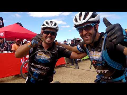 2018 Absa Cape Epic | An Epic 8 Days in 8 Minutes