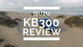 Isuzu KB300 Off Road Review