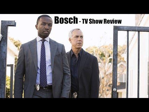 Bosch - TV Show Review
