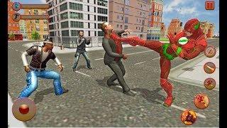 New Similar Games Like Grand Flash Superhero Rescue - Light Crime City 3D