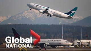 Global National: Jan. 17, 2021 | BC considers interprovincial travel ban to slow COVID-19