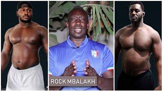"Rock Mbalax ""Modou Lô mo gueuneu nekk ci combat bi, Balla Gaye sou danoul Modou ci 5 minutes..."""