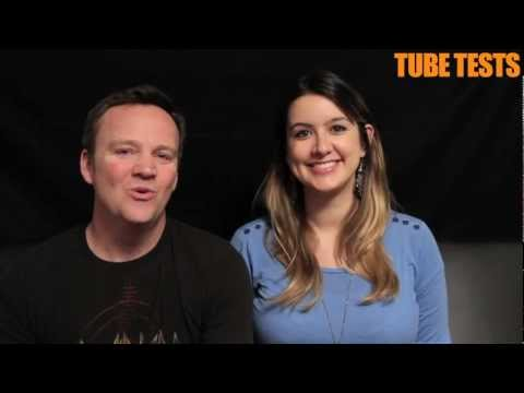 "Tube Test Ep. 32 ""New Microphones at NAMM 2013"""