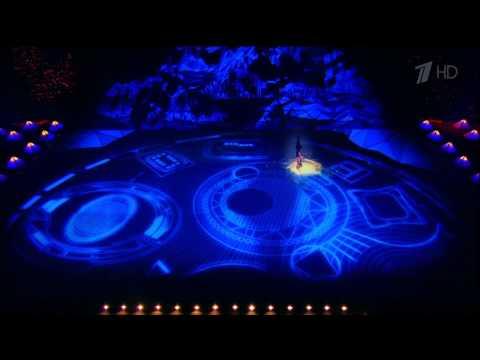 Год до XXII Олимпийских игр в Сочи HD