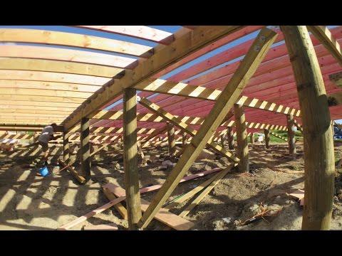 house build #3