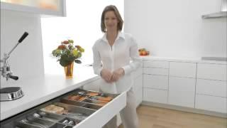 видео фурнитура на кухню