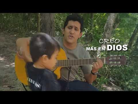Creo más en Dios - Sebastián Escudero