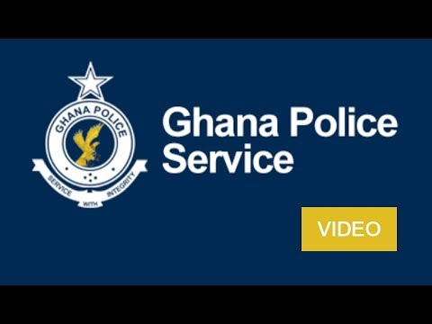 The Ghana Police Service today 15th December,2017 launched the Police Command Centre