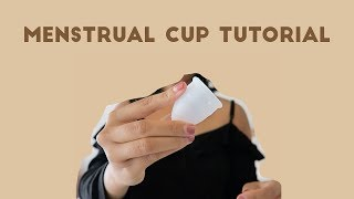 Download Video CARA PAKE MENSTRUAL CUP, TIPS NO. 2 BIKIN GEGER! | Organicup Review & Hands-on MP3 3GP MP4