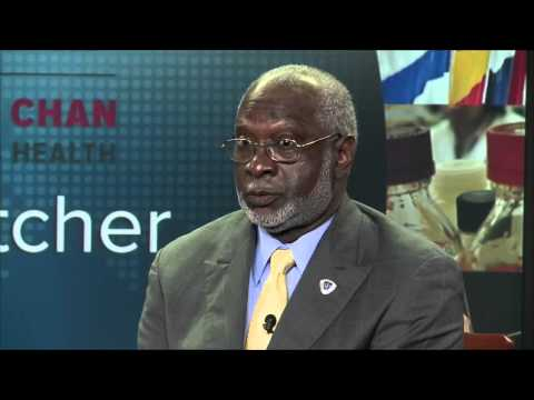 Leadership in the Quest for Health Equity | David Satcher | Voices in Leadership