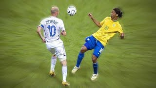 30+ Unforgettable Skills in Football History #1