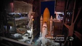 """Last shuttle: Our Journey"""