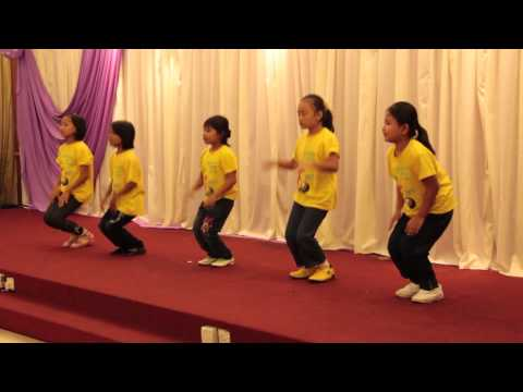 ElShaddai Learning Centre's Students Performance