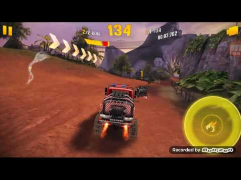 asphalt xtreme tips