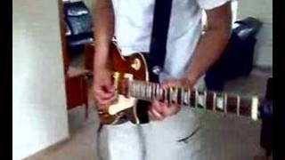AMAZING Guitar Solo Fly Away Lenny Kravitz !!LOUD!!