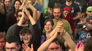 Hey Jude – Ania Rusowicz & Dawid Podsiadło - Przystanek Woodstock 2015