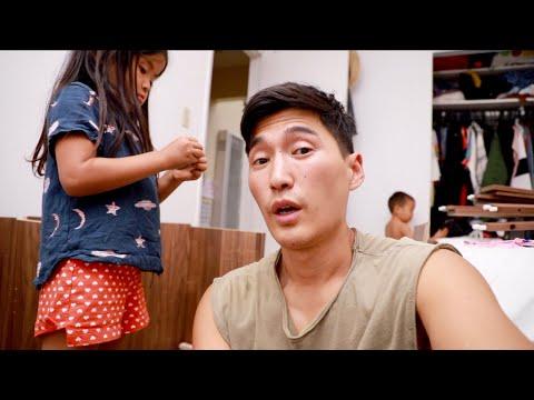Ep.10 Гэртээ өөрчлөлт хийв   The Mongolian Family