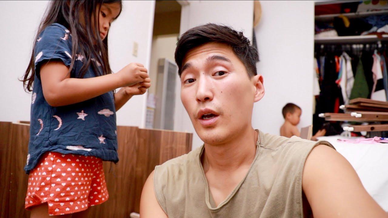 Ep.10 Гэртээ өөрчлөлт хийв | The Mongolian Family