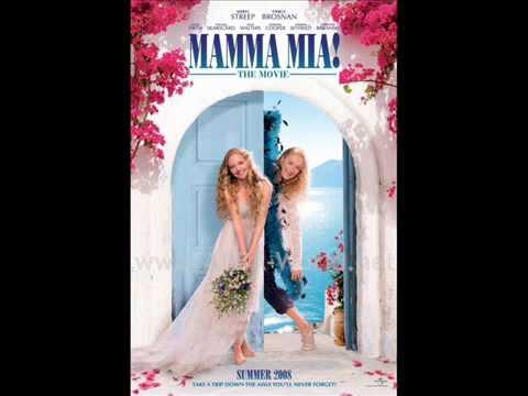 I Have A Dream - Full Track - Mamma Mia The Movie