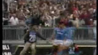 Trailer zu Amando A Maradona