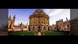 homeland security degree -  oxford university campus tour