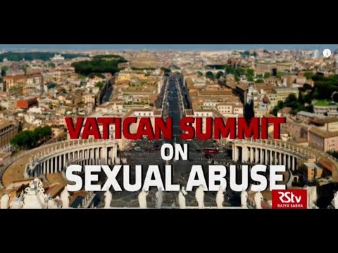 In Depth - Vatican Summit On Sexual Abuse