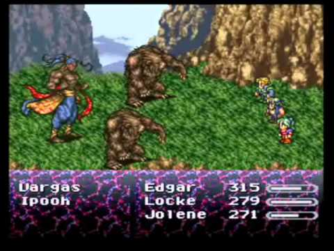 Let's Play Final Fantasy 3! Part 7: The Reunion