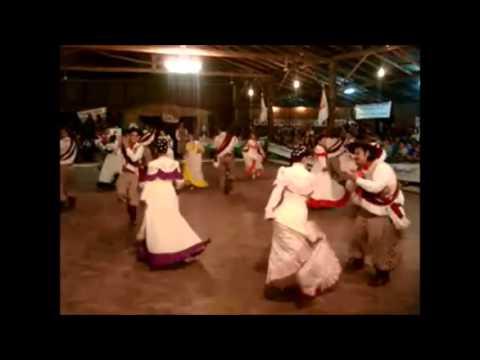 Danças Típicas da Região Sul